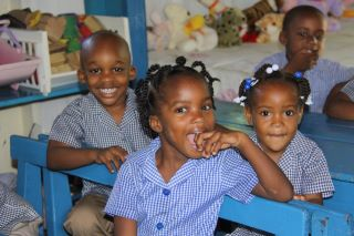 BEPA Subsidizes the Bluefields Basic School