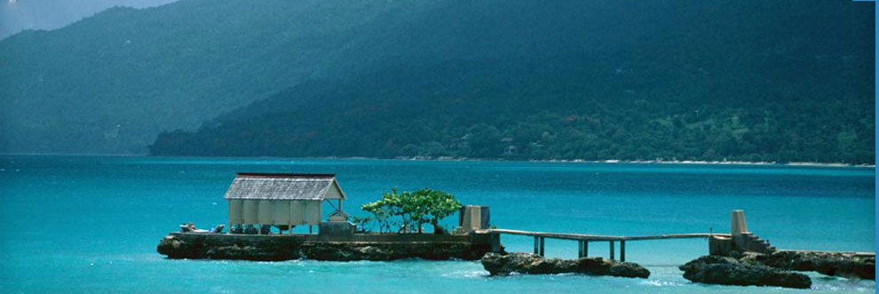 The Marine Sanctuary Project in Jamaica's Bluefields Bay